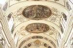 santa-maria-degli-angeli-soffitto