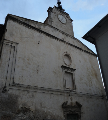Immagini di Ofena | Abruzzo In Arte