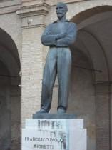 Convento Michetti, Francesco Paolo Michetti