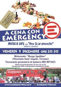 cena-emergency-teramo